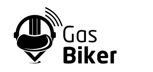 Gas Biker